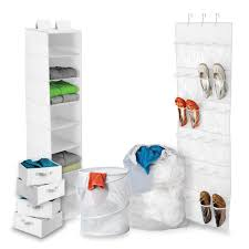 Hanging Closet Shelves by Hanging Closet Shelves And Organizers Organize It