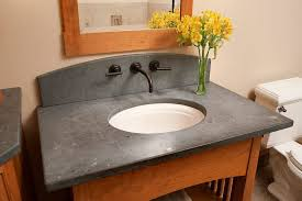 Types Of Bathroom Vanities by Best Countertops For Bathroom Vanities Steam Shower Inc