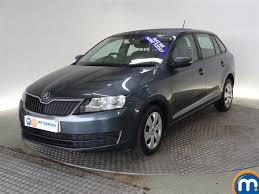 skoda used skoda for sale second hand u0026 nearly new cars motorpoint