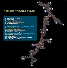 dungeon siege map 1 vailutra forest maps dungeon siege ii broken