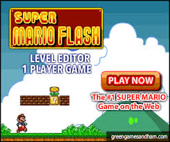 platform game with level editor best free to play games super mario flash with level editor
