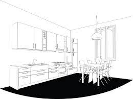 set of kitchen furniture design elements vector 04 life psd file
