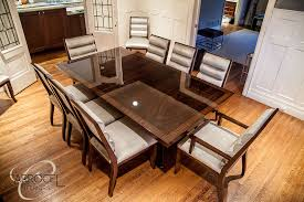 art deco dining chairs dining room modern with art deco