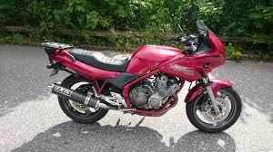 yamaha xj 600 s diversion 600 cm 1999 turku motorcycle