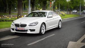 2016 bmw 6 series gran coupe wallpapers bring on the frozen paint