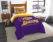 86 X 86 Comforter Lakers Bedding Ebay