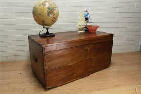 Rustic Chest Coffee Table Exotic Trunk Coffee Tables We Bring Ideas
