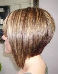 difference between stacked and layered hair the difference between an a line graduated bob inverted