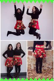 bags of christmas bows diy christmas bow skirts easy and festive just need a skirt