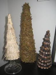 Cone Tree 124 Best Christmas Tree Cones Images On Pinterest Holiday Crafts