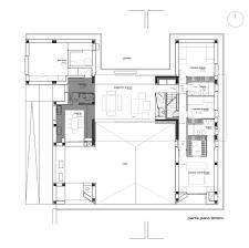 gallery of house m p fabrizio foti architetto 26