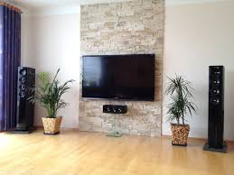 steinwand fã r wohnzimmer ideen schönes tapeten wohnzimmer ideen 2017 moderne renovierung