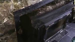 osburn fireplace insert needs chimney liner creosote fire hazard