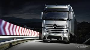 future mercedes truck mercedes benz trucks the new actros