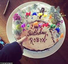 rihanna in aspen to celebrate her 26th birthday