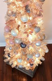 decking the halls with a gold tree