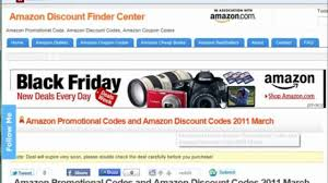 promotion code amazon black friday two ways to find amazon promotional code video dailymotion