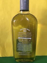 bath u0026 body works woodland mens shower gel large full size