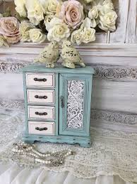 Large White Jewelry Armoire Best 25 Large Jewelry Box Ideas On Pinterest Diy Jewelry