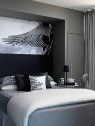 Theme Wall Tile Modern Bedroom Other Metro By by 15 Best Bed Table Images On Pinterest Bedroom Designs Candies