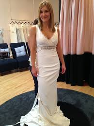 miller wedding dress miller bridal gown wedding dress on sale 61