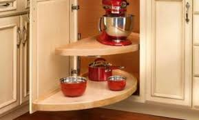 Blind Corner Storage Systems Blind Corner Cabinet Solutions