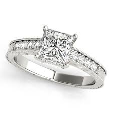 cheap engagement rings princess cut cheap engagement rings for with diamonds
