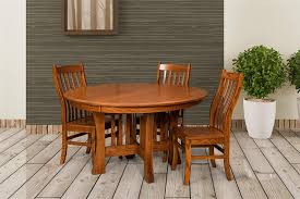 amish kitchen furniture lincoln mission dining chair from dutchcrafters amish furniture
