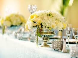 Summer Table Decorations 25 Floral Table Wedding Decoration Ideas For Summer Instaloverz