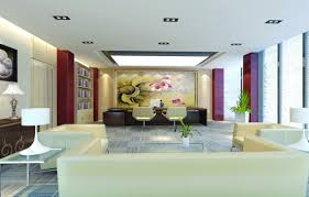 Home Office Design Modern Mesmerizing 70 Modern Executive Office Design Design Ideas Of