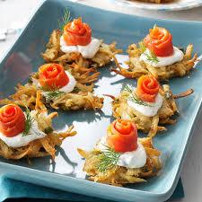 Thanksgiving Potluck List Hanukkah Recipes Taste Of Home