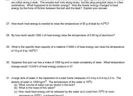 work power and energy worksheet with answers intrepidpath work