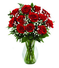 how much does a dozen roses cost dozen roses in a vase s day flowers boesen the