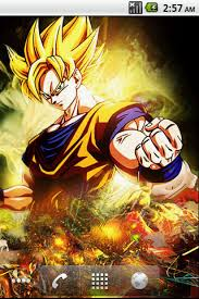 dragon ball wallpapers android free download