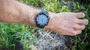 huawei watch 2 review a fitness focus that falls flat the verge