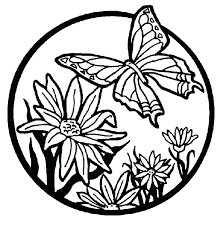 coloring page butterfly monarch butterfly printable coloring pages butterflies coloring pages also