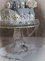 Halloween Wedding Cake by Halloween Marble Cake Not Quite Nigella