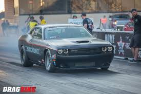 Dodge Challenger Drag Pack - the world u0027s quickest stock eliminator car is a dodge challenger