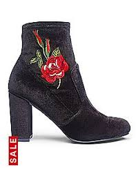 womens size 9 eee boots womens wide width ankle boots simplybe us site