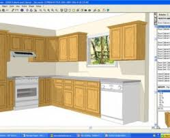 designing your own kitchen layout