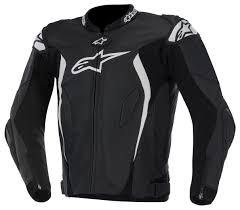 motorcycle gear jacket alpinestars gp tech leather jacket revzilla