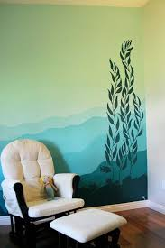 easy to paint wall murals home design