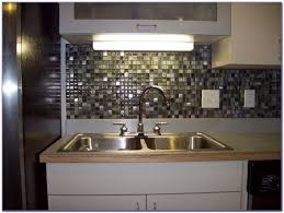 kitchen glass tile backsplash ideas tiles home design ideas