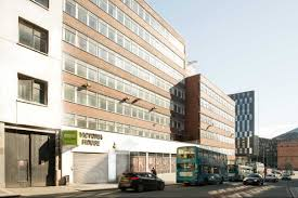 victoria house liverpool 7 net rental assured returns