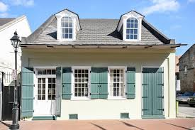 creole house plans house of the week an early 1800s creole cottage in the french quarter