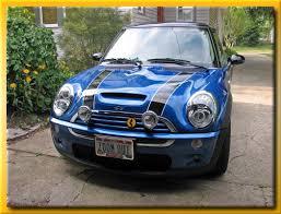 decent cheap rally lights american motoring
