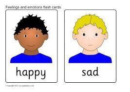 feelings u0026 emotions primary teaching resources u0026 printables