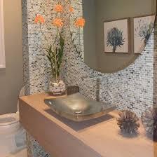 Best Native Trails In The Bath Images On Pinterest Bathroom - Organic bathroom design