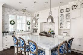 White Kitchens by Beautiful White Kitchens House Of Hargrove