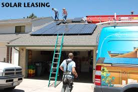nissan leaf xcel energy rebate a solar expert compares leasing to buying u2013 solarchargeddriving com